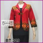 BLAZER BATIK MODEL ANJANI – BT 329