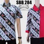 SARIMBIT BATIK MODERN -SBB 284